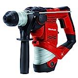 Einhell Bohrhammer Set TC-RH 900 (900 W, 3 J, Bohrleistung in Beton Ø 26 mm, SDS-Plus-Aufnahme,...