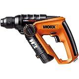 Worx WX382 - H3 (TM) Drill/Atornilllador/hammer 1 Bat. Li-Ion 12V-1,3Ah