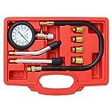 Kompressionstester Benzin Kompressionsmesser Kompressionsprüfer Testgerät Benzinmotor...