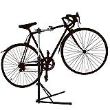 FEMOR Fahrrad Reparaturständer Montageständer 360° verstellbar Werkzeugständer für Fahrräder...