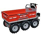 Allrad-Dumper,Pp_AC600P