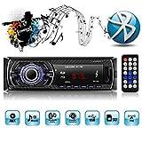 Auto Radio MP5 Spieler, OCDAY Universal 7'' 2 Din FHD 1080P Touchscreen Bluetooth USB/ TF/ FM/...