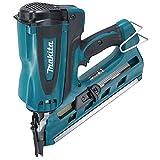 Makita Werkzeugakkus-Gasnagler 7,2 V, GN900SE