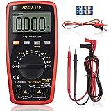 RAGU 81D, digitales Multimeter, automatisch umschaltend, 4000 Zählungen,...