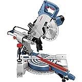 Bosch Professional Paneelsäge GCM 800 SJ (1400 Watt, Sägeblatt-Ø: 216 mm, Sägeblattbohrungs-Ø:...