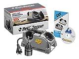 Drill Doctor Bohrerschleifgerät 500 X (Schleifbereich 2,5 – 13 mm, Ausspitzung möglich,...