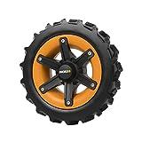 WORX WA0953 Landroid Räder All-Terrain - Für weichen Untergrund und feuchten Rasen