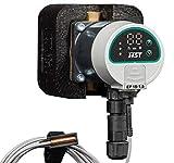 HST | Hocheffiziente Zirkulationspumpe | Zirkulationspumpe | Trinkwasserpumpe | Umwälzpumpe |...