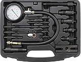 Kraftmann 62660 | Kompressionstester für Dieselmotoren