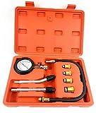 DHA Motor Kompressionstester Kit Kupfer Adapter
