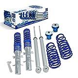 JOM Car Parts & Car Hifi GmbH 741001 Blueline Gewindefahrwerk