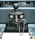 BELLE Abschlepphaken Anhängerkupplung für Minidumper BMD300 ***NEU***
