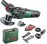 Bosch Multifunktionswerkzeug PMF 350 CES (350 Watt, für Starlock und Starlock Plus Zubehör, im...