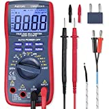 AstroAI Digital Multimeter, True RMS 6000 Counts Advanced Multimeter, messen AC/DC Spannung, AC/DC...