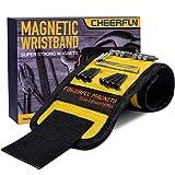 Geschenke für Männer Magnetarmband Handwerker - Beste Männer Geschenke Magnetisches Armband...