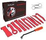 Auto Demontage Werkzeuge, Phyles 14 Stück Auto Zierleistenkeile-Set Automotive Reparatur Werkzeug...