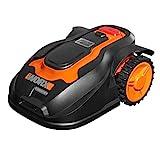 Worx Landroid M1000 Mähroboter   Automatischer Rasenmäher für bis zu 1000 qm mit 4-Klingen-System...