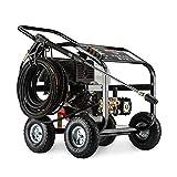 Wilks-USA TX850 Benzin-Hochdruckreiniger 15 PS 4800 PSI / 331 Bar
