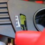 Hecht 5484 SX Test Gangschaltung Benzin Rasenmäher