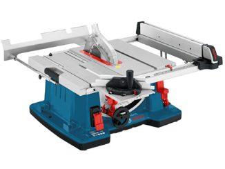Bosch GTS 10 XC Tischkreissäge