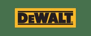 DeWalt Werkzeug Logo