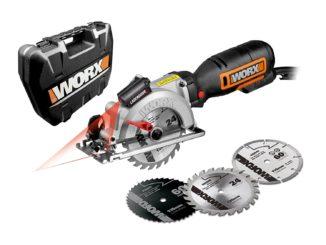 Worx WX427