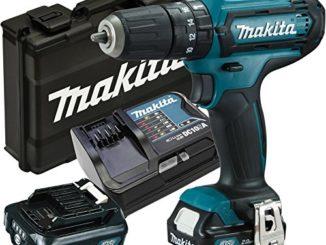 Makita Akku-Schlagbohrschrauber HP331DSAX3