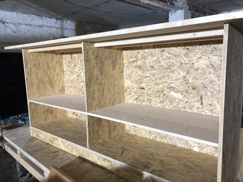 Extrem Schrank selber bauen – wir bauen einen Schrank 2019 KO84