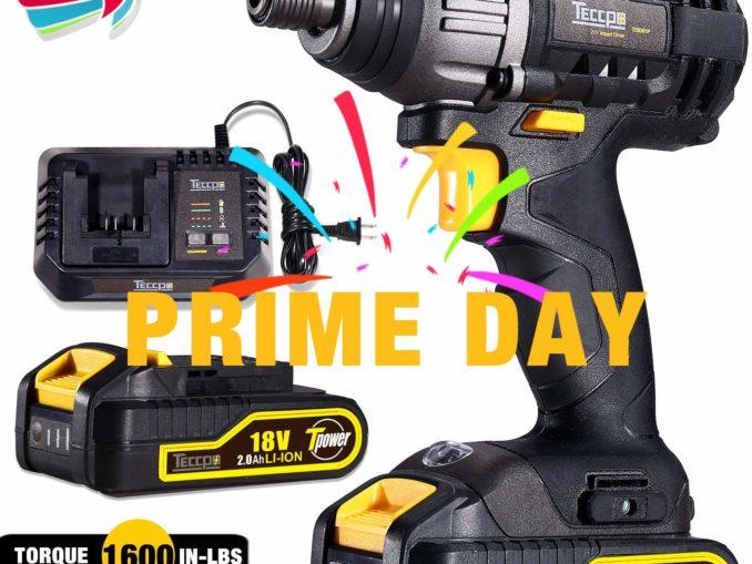 Werkzeug zum Prime Day