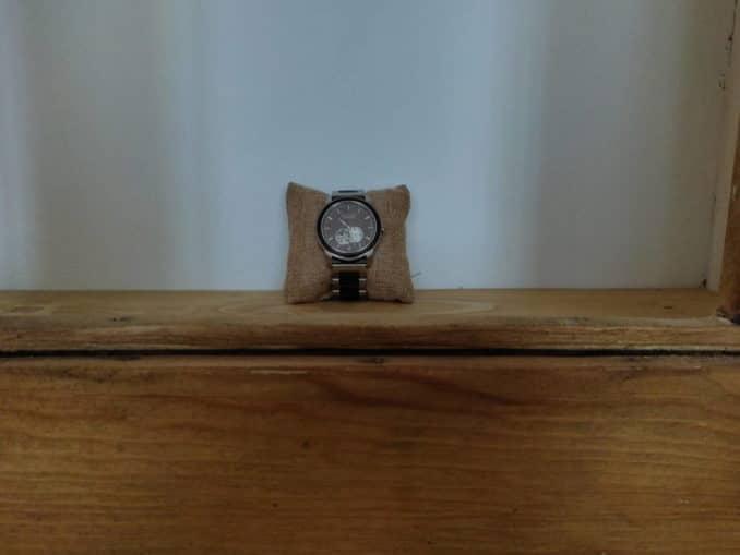 Holzuhr – die Uhr aus Holz?