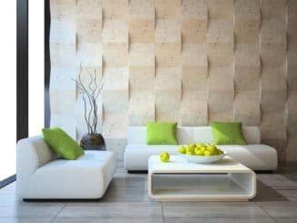 Tipps für die Anbringung von Wandpaneelen