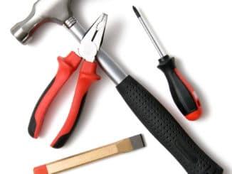 Diese Werkzeuge gehören in jeden Haushalt