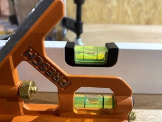 Presch Tools Kombinationswinkel