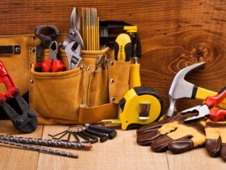 Auf diese Werkzeuge verzichtet kein Heimwerker
